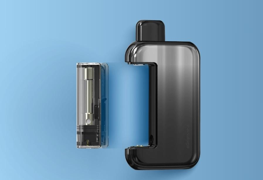 joyetech egrip mini výmena cartridge