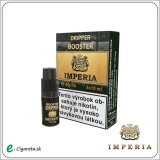 Dripper Booster IMPERIA 5x10ml PG30-VG70 15mg