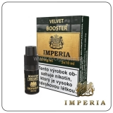 Velvet Booster IMPERIA 5x10ml PG20-VG80 20mg