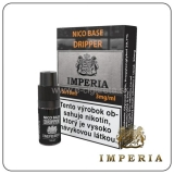 Imperia báza Dripper PG30/VG70 5x10ml 3mg