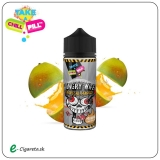 Aróma Chill Pill - Shake and Vape Hungry Wife 15ml