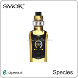 Smoktech Species TC230W Full Kit, zlatý