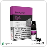 Booster Emporio SALT SHOT 5x10ml - 20mg