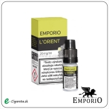 EMPORIO SALT 10ml - 20mg/ml L´orient