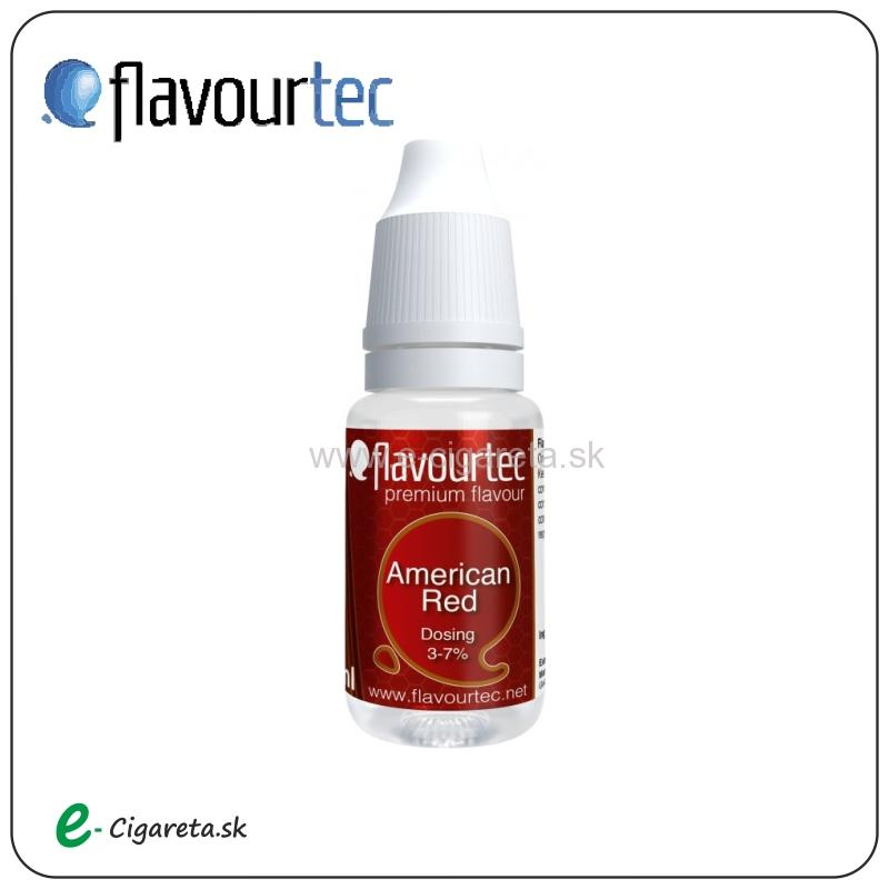 Aróma Flavourtec American Red 10ml