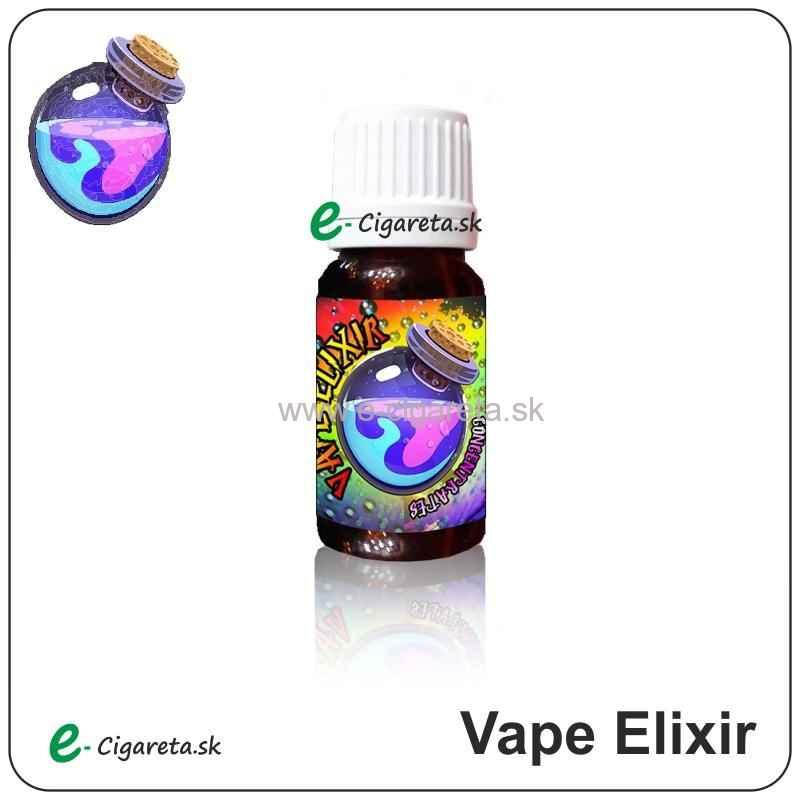 Aróma Vape Elixir USA Mix 10ml