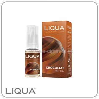 LIQUA Elements 30ml - 0mg/ml Chocolate