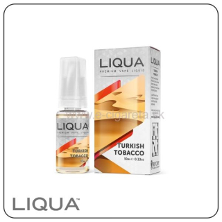 LIQUA Elements 30ml - 0mg/ml Turkish Tobacco