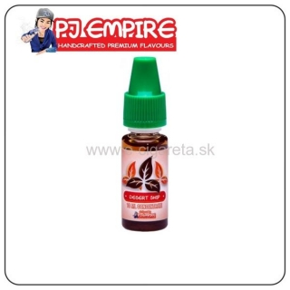 Aróma PJ Empire Straight Line Desert Ship 10ml