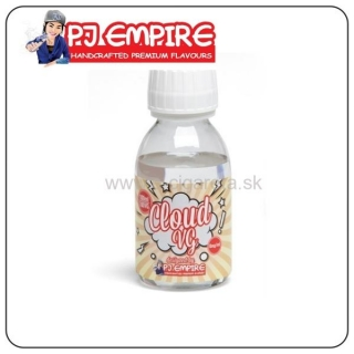 PJ Empire Cloud Base 100ml VG100 0mg