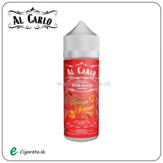 Aróma Al Carlo Shake and Vape 15ml Mango Season
