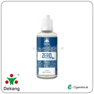 Dekang Báza Fifty 100ml, PG50/VG50 0mg