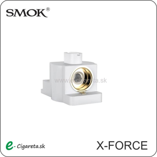 Smoktech Atomizér X-FORCE 1,2 ohm