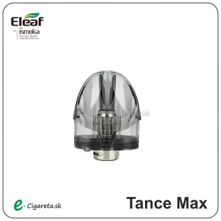 iSmoka Eleaf Tance Max Cartridge