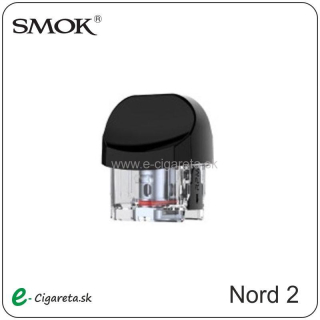Smok Cartridge Nord 2 RPM 4,5ml