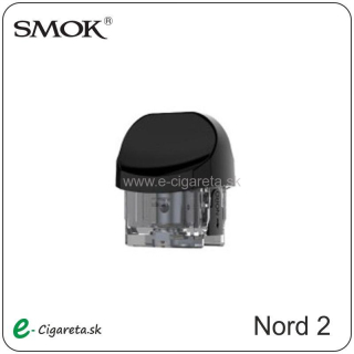 Smok Cartridge Nord 2 Nord 4,5ml
