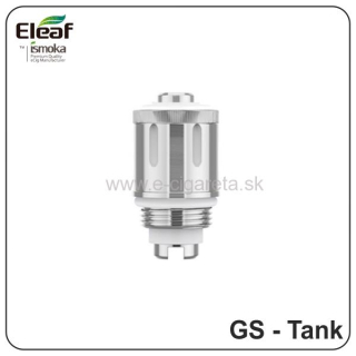 iSmoka Eleaf atomizér GS Air - 0,75 ohm